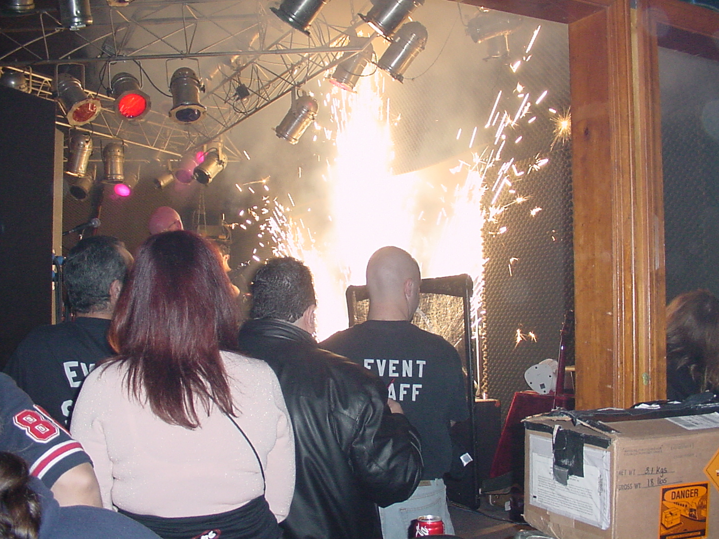 the station nightclub fire west warwick West warwick, ri — after years of effort, a dedication is planned sunday for the new memorial that honors the 100 victims of the feb 20, 2003 station nightclub fire.